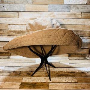 NINE WEST | Great Hat for Spring/Summer